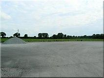 N8126 : Heap of gravel by James Allan