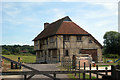 TQ7236 : Whitestocks Farm, Bedgebury Road, Goudhurst, Kent by Oast House Archive