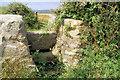 SW7758 : Stone Stile by Pierre Terre