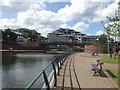 SO9287 : Dudley No 1 Canal - Earl of Dudley's Bridge by John M