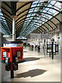 TA0928 : Paragon Station, Hull : Week 30