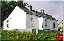 G5812 : Toberadur, near Achonry, County Sligo by D Gore