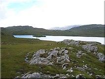 NB0518 : Loch Bodabhat by JJM