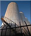 TA1029 : Liquid storage tanks, Hull : Week 32