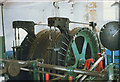 SE2516 : Steam winding engine by Stephen Craven