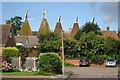 TQ8165 : The Oast House Theatre, Stratford Lane, Rainham, Gillingham, Kent by Oast House Archive