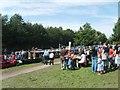 SJ8902 : National Boat Festival by Gordon Griffiths