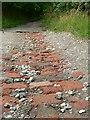SE2230 : Old bricks, Keeper Lane by Rich Tea