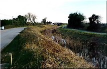 N1658 : Royal Canal at Toome, Co. Longford by Kieran Campbell