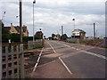 TF1305 : Helpston Crossing by Jay Haywood