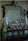 SO8845 : Coventry monument, Croome D'Abitot by Philip Halling