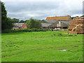 SU8086 : Bockmer Farm, Medmenham by Andrew Smith
