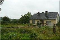 M9940 : Cottage at Ardagawna by Graham Horn