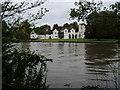 SU8083 : Medmenham Abbey by Shaun Ferguson