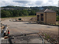 SE1538 : Derelict land, Otley Road, Shipley by Stephen Craven
