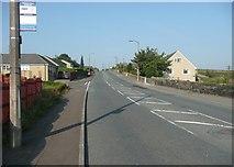 SE1320 : Dewsbury Road, Rastrick by Humphrey Bolton