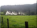 SN6871 : White houses by Row17
