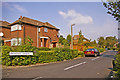 TQ2996 : Greystoke Gardens, Enfield, Middlesex by Christine Matthews