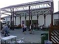 SP7319 : Oxford Rewley Road station by mick finn