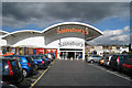 TQ7655 : Sainsbury's, Maidstone, Kent : Week 39
