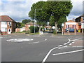 SP0592 : Hamstead - Coleraine Road by Peter Whatley