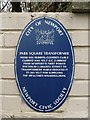 Photo of Blue plaque number 30514