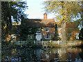 SU6979 : House in Kidmore End by Nigel Brown