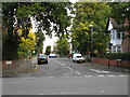 SP0590 : Selbourne Road, Handsworth by Peter Whatley
