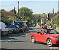 ST6458 : 2008 : High Street, High Littleton by Maurice Pullin