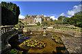 ST5802 : Chantmarle Manor (6) : Week 39