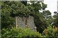 TL2923 : Ruins at Benington Lordship by Jeff Tomlinson