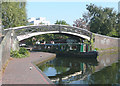 SP0788 : Aston Junction, Birmingham and Fazeley Canal by Roger  Kidd