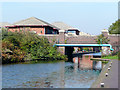 SP0888 : Rocky Lane Bridge, Birmingham and Fazeley Canal, Aston by Roger  Kidd