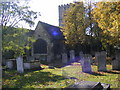 TQ4483 : St.Margaret's Church, Barking by Adrian Cable