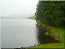 SO0514 : Pentwyn Reservoir by Jonathan Billinger