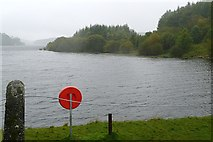 SO0514 : Pontsticill Reservoir by Graham Horn