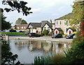 SE9927 : Swanland Pond by Paul Glazzard