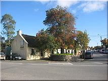 O1360 : Seamus Ennis Cultural Centre, The Naul, Co. Dublin by Kieran Campbell