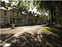 SX9164 : Lymington Road, Torquay by Derek Harper