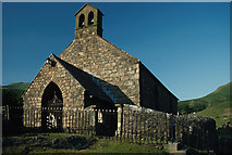 NY1717 : St.James Church, Buttermere by Tom Richardson