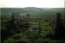 SE4738 : Bloody Meadow by David Pickersgill