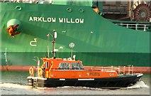J3576 : Belfast Harbour Pilot Boat 'PB2' by Rossographer