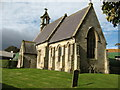 SE9665 : St Mary's Cowlam by Gordon Hatton