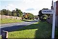 SE9655 : Bainton Road, Tibthorpe by Peter Church