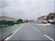 SE1522 : Armytage Road by Alexander P Kapp