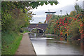 SP3481 : Coventry Canal, Courthouse Green by Stephen McKay