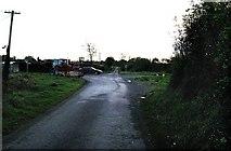 N4441 : Road Junction by kevin higgins
