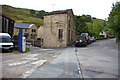 SD9223 : Bacup Road, Gauxholme by Phil Champion