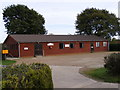 TM2644 : Waldringfield Youth Hall by Geographer