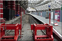 SJ3590 : Lime Street Station by John Allan